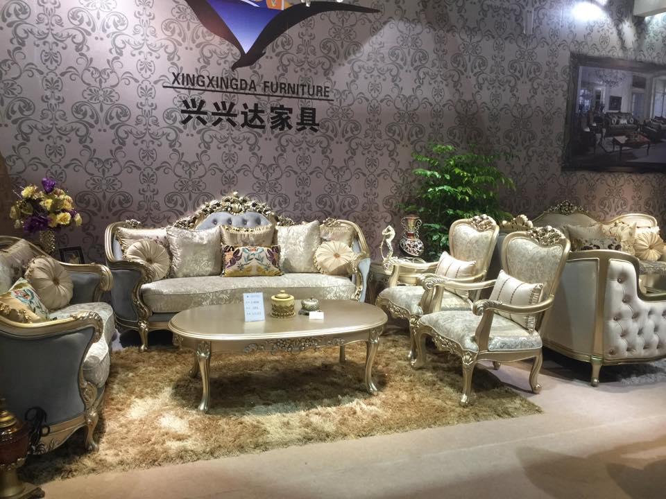 Lý do bạn nên sở hữu ghế sofa cổ điển tại Nội Thất Nhập Khẩu