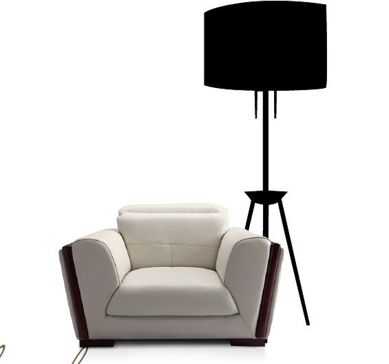 Sofa nhập khẩu W-3311
