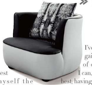 Sofa nhập khẩu W3312
