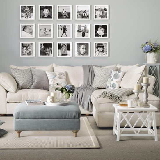 Chọn đồ nội thất phòng khách – Bạn cần quan tâm điều gì?