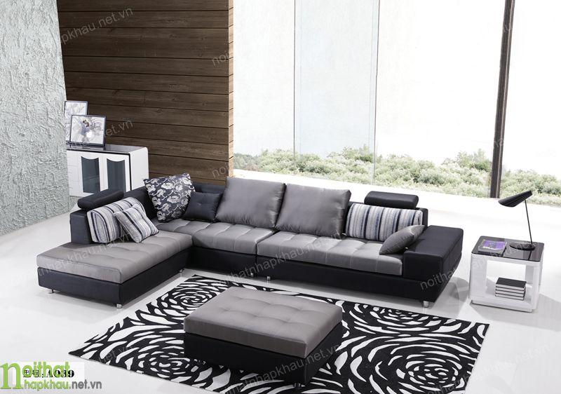 Cách tiết kiệm chi phí khi chọn mua ghế sofa phòng khách