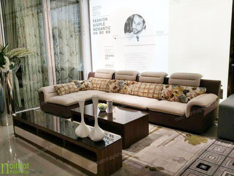 Những mẫu sofa được yêu thích nhất cho phòng khách hiện đại
