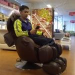 ghế massage B01d