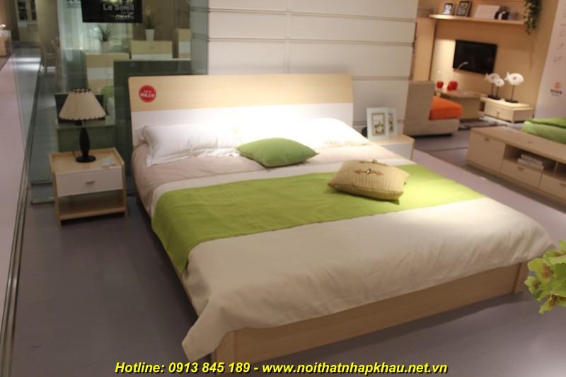 Giường ngủ F3023D