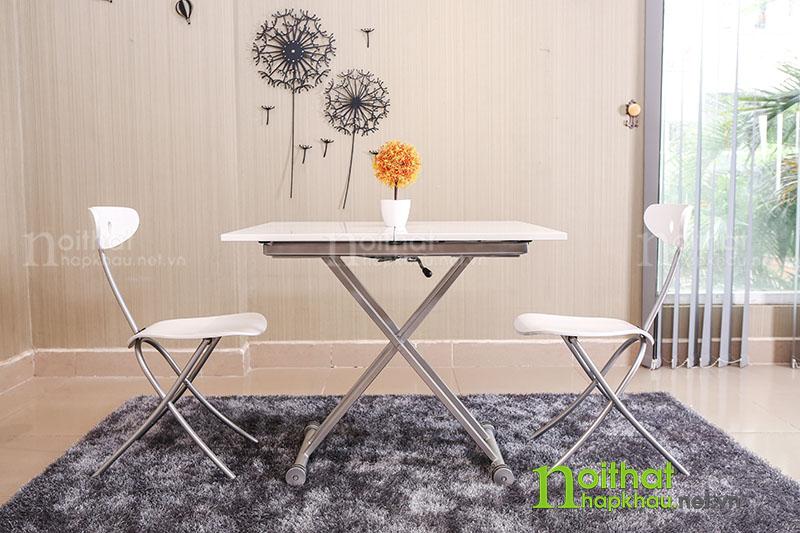 Review bàn ăn thông minh tiện ích cho căn hộ chung cư giá dưới 10 triệu đồng