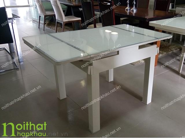 Phần mở rộng thiết kế ngầm dưới gầm bàn