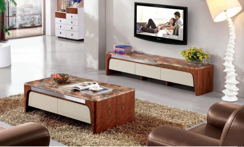 Nội thất phòng khách từ chất liệu gỗ mộc mạc
