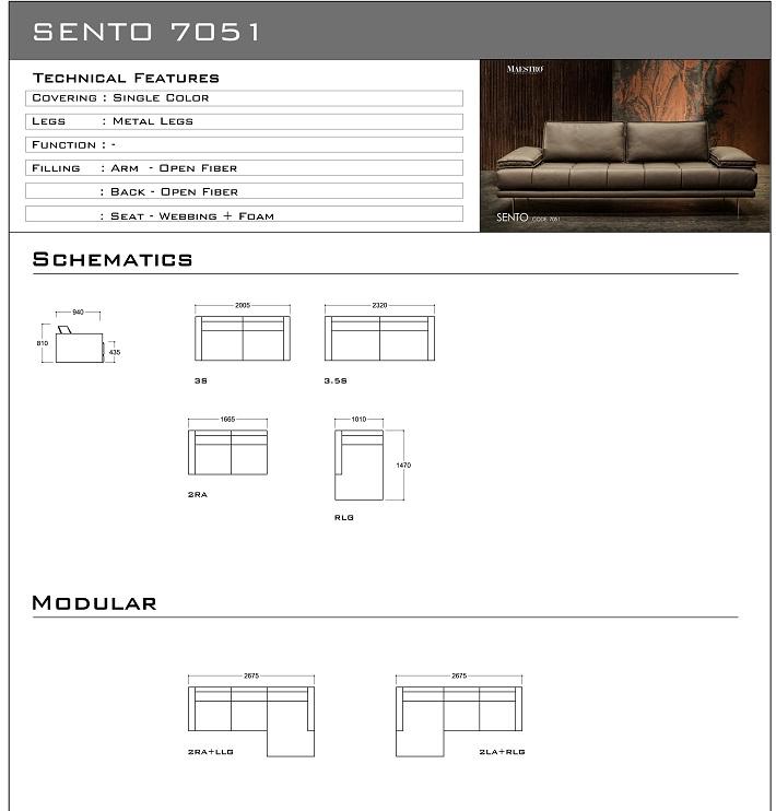 bản vẽ sofa nhập khẩu malaysia 7051