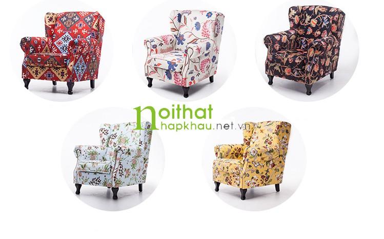 tổng hợp các mẫu ghế đơn sofa tuyệt đẹp