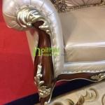 chi tiết chân sofa cổ điển dz14