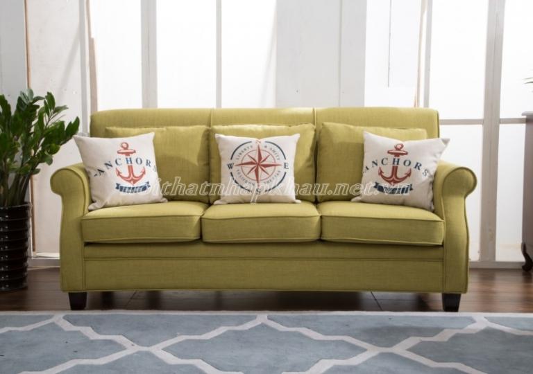 Gối tựa cho sofa phòng khách