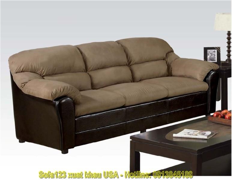 Ghế ba sofa xuất khẩu