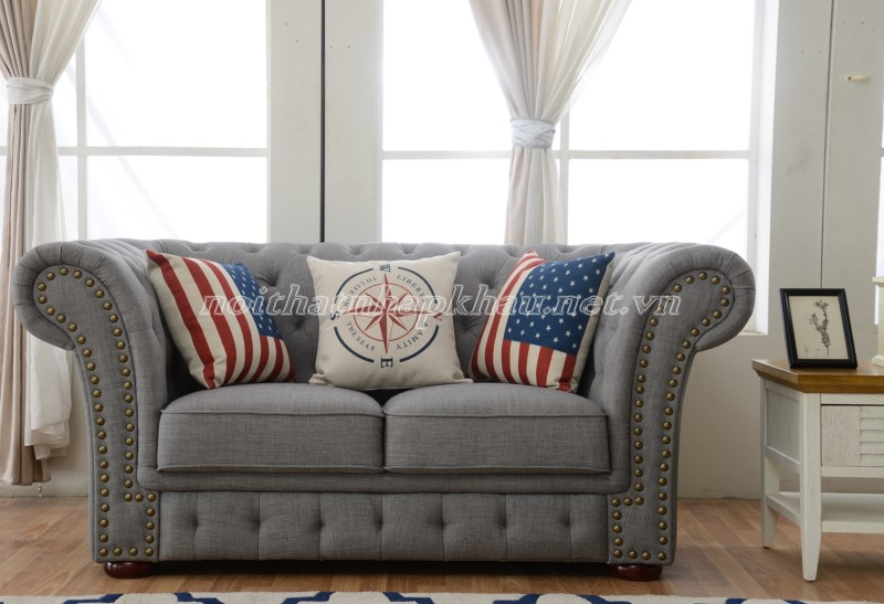 Chọn sofa cổ điển Châu Âu 5015