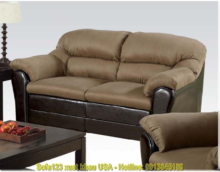 Ghế đôi sofa xuất khẩu