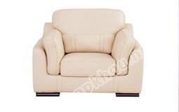 Ghế sofa đơn da 2221