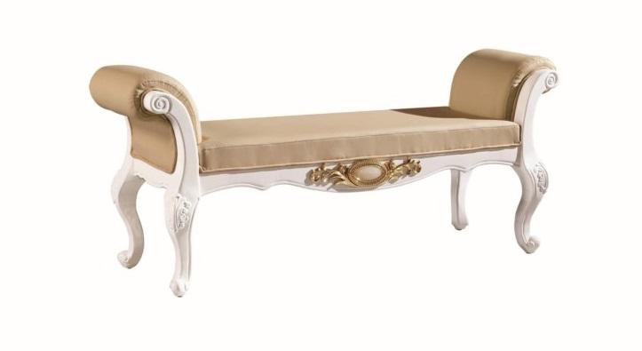 Ghế đuôi giường 3036