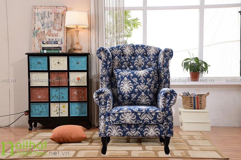 Mẫu ghế sofa đơn 1