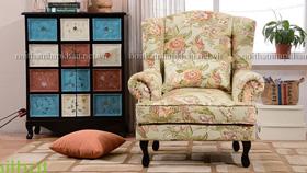 Mẫu ghế sofa đơn 05