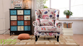 Mẫu ghế sofa đơn 11