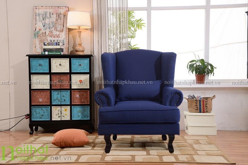 Mẫu ghế sofa đơn 12