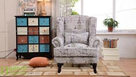 Mẫu ghế sofa đơn 14