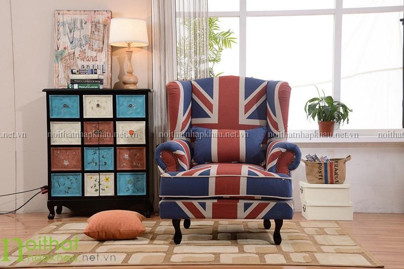 Mẫu ghế sofa đơn 15