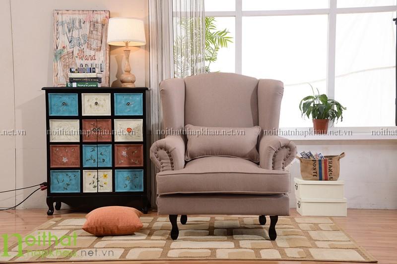 Mẫu ghế sofa đơn 16