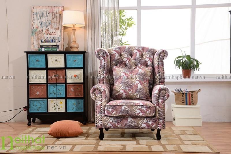 Mẫu ghế sofa đơn 17