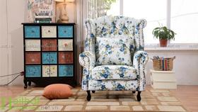 Mẫu ghế sofa đơn 18