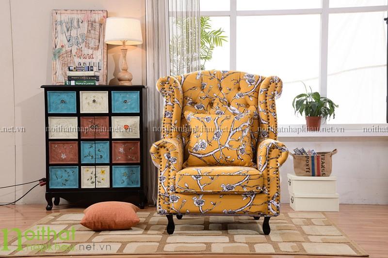 Mẫu ghế sofa đơn 19