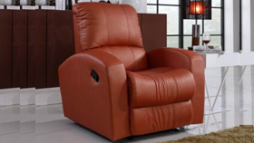 Ghế sofa đơn thư giãn C026-1