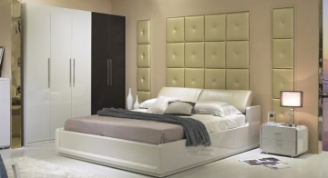 Giường ngủ đẹp 4A072