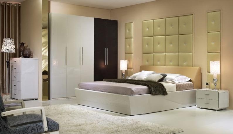 Giường ngủ đẹp 4A073