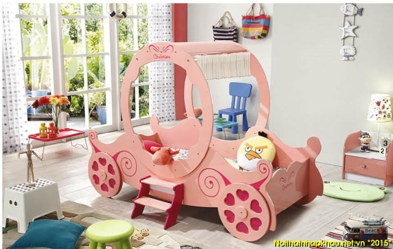 Giường công chúa 261