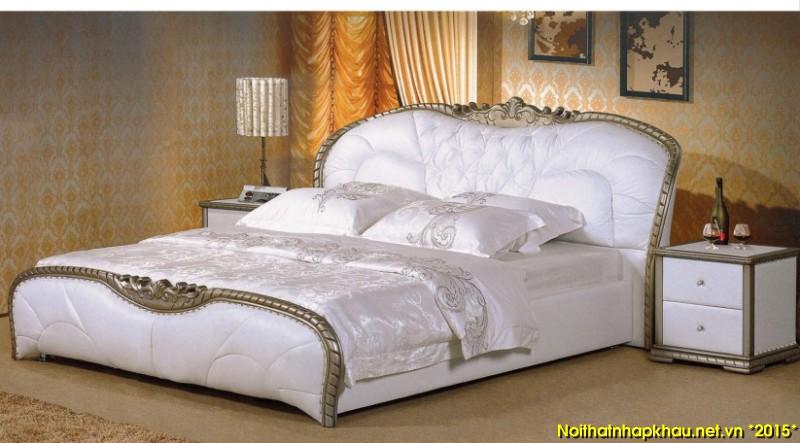 Giường da đẹp – Thái tử 02