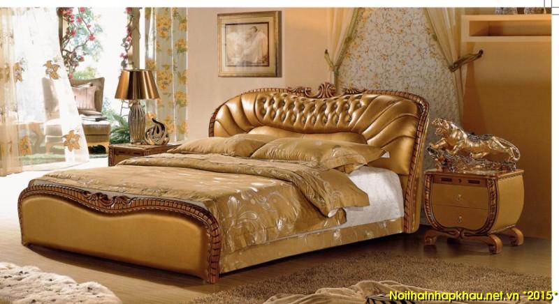 Giường da đẹp 30