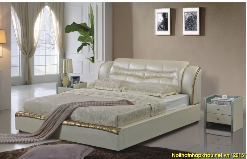 Giường da đẹp 309
