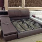 giường ngủ massage B23