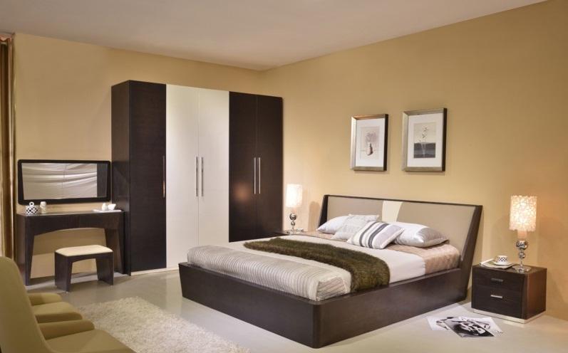 Giường ngủ đẹp 4A070