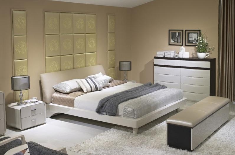 Thiết kế nội thất phòng ngủ có quan trọng hay không?