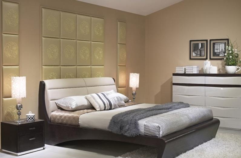 Giường ngủ đẹp 4A071