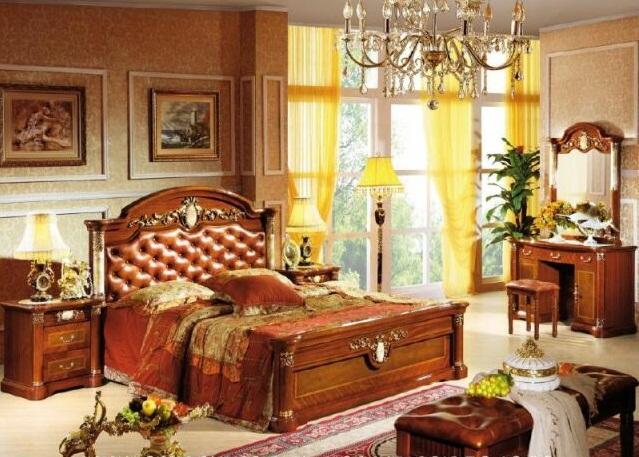 Giường ngủ đẹp 510