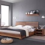 giường ngủ 6501D