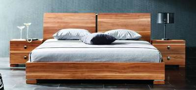 Giường ngủ D6503D