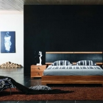 Giường ngủ D6509D