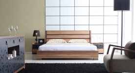 Giường ngủ D6510D