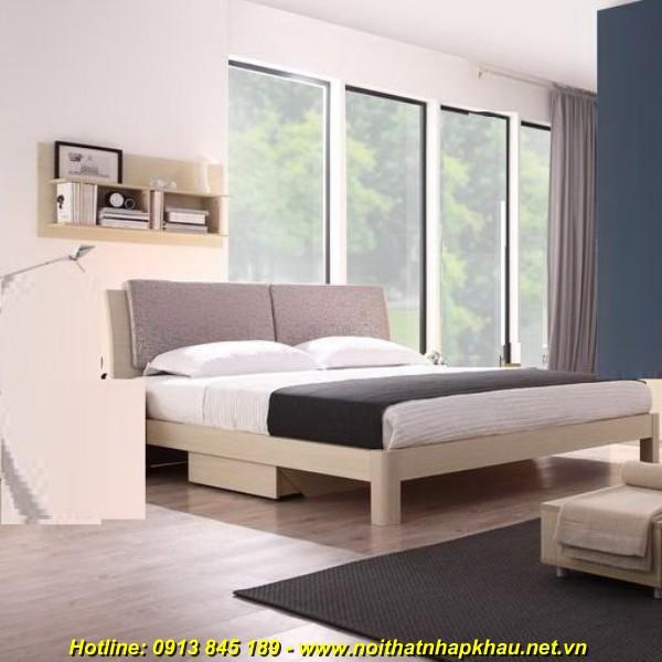 Giường ngủ đẹp F3012D