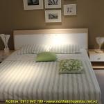 giường ngủ 3017D