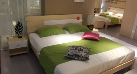 Giường ngủ F3025D