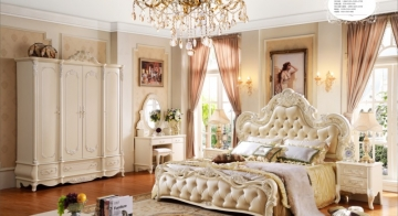 Phòng ngủ đẹp 9018